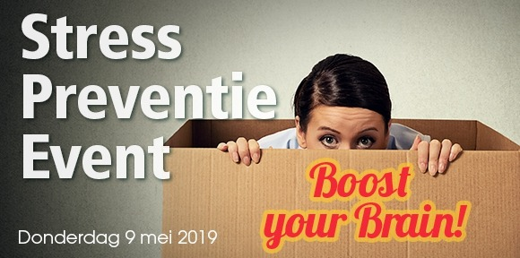 Stress Preventie Event